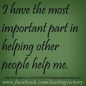 LV-helping-helpers